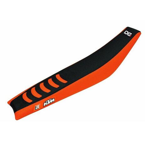_Funda de Asiento Blackbird Doble Grip 3 KTM SX 85 13-17 | 1522H | Greenland MX_