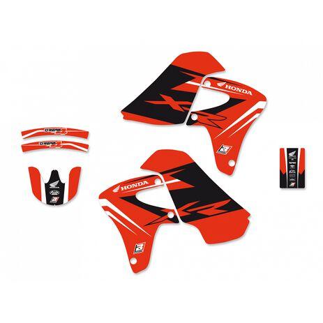 _Kit Adhesivos Blackbird Honda XR 650 00-09   2130N   Greenland MX_