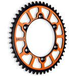 _Corona Mixta Gnerik Light Steel KTM Husaberg Husqvarna Naranja | GK-T5114MO | Greenland MX_