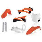 _Full Kit Plásticos Acerbis KTM SX/SX-F 13-14 Réplica | 0016874.553 | Greenland MX_