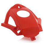 _Protector de Depósito Acerbis Honda CRF 250/450 R 17-18 Rojo | 0022557.110 | Greenland MX_
