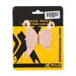 _Pastillas de Freno Del. Prox Suzuki RM 80/85 96-04 | 37.105202 | Greenland MX_