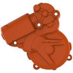 _Protector Tapa Encendido KTM EXC 250/300 11-16 Freeride 250 R 15-17 Naranja | 8464300002 | Greenland MX_