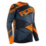 _Jersey Acerbis MX Mudcore Special Edition Naranja Flúor/Negro M | 0022692.209.064 | Greenland MX_