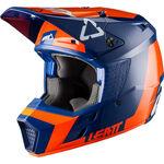 _Casco Infantil Leatt GPX 3.5 Naranja | LB1020001870-P | Greenland MX_