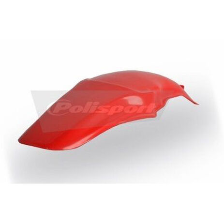 _Guardabarros Trasero Honda CR 125/250 R 02-07 Rojo CR4   8560600009   Greenland MX_