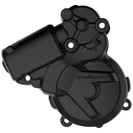 _Protector Tapa Encendido KTM EXC 250/300 11-16 Husqvarna TE 250/300 14-16 Negro   8464300001   Greenland MX_