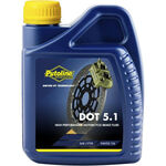 _Líquido Frenos Putoline DOT 5.1 500 ml | PT74043 | Greenland MX_