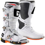 _Botas Gaerne SG10 Supermotard Blanco | 2191-004 | Greenland MX_
