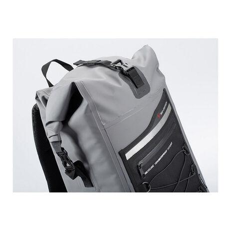 _Mochila Drybag 300 SW-Motech Gris/Negro | BCWPB0001110000-P | Greenland MX_