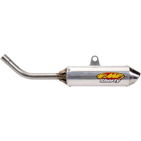 _Silencioso FMF Power Core 2 Shorty KTM 200/250/300 04-10 | 025048 | Greenland MX_