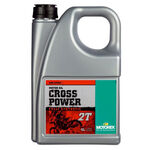 _Aceite Motorex Cross Power 2T 4 Litros | MT003I002T | Greenland MX_