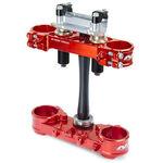 _Tijas Neken SFS Suzuki RMZ 450 14-16 (Offset 21.5mm) Rojo | 0603-0589 | Greenland MX_