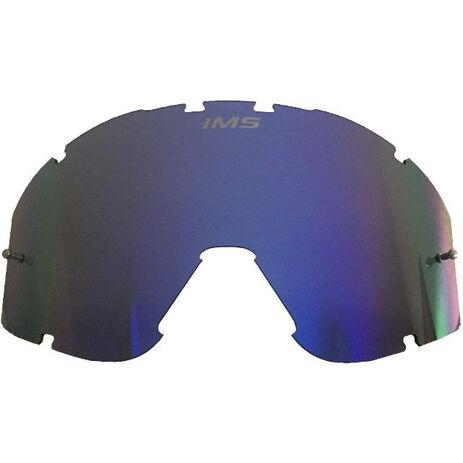 _Cristal IMS Prime Fluor Espejo Azul   IMS8005   Greenland MX_