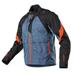 _Chaqueta Fox Legion Azul Acero | 25785-305 | Greenland MX_