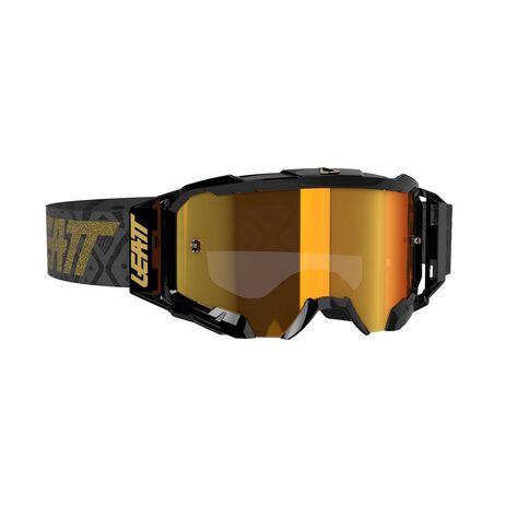_Gafas Leatt Velocity 5.5 Iriz Negro/Bronce 22% | LB8020001015-P | Greenland MX_
