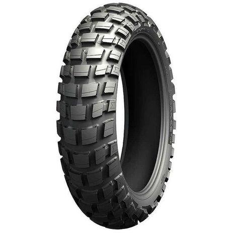 _Neumático Michelin Anakee Wild 130/80/17 65R | 036642 | Greenland MX_