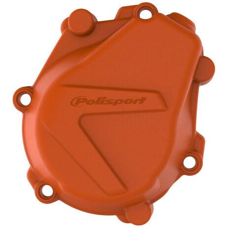 _Protector Tapa Encendido KTM SX-F 450 16-18 Husqvarna FC 450/FS 450 16-18 Naranja   8463900002   Greenland MX_