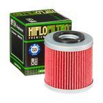 _Filtro de Aceite Hiflofiltro Husqvarna TE/TC 250/450 02-07 TE 510 04-07 TC 510 05-07 | HF154 | Greenland MX_