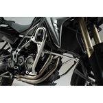 _Defensas Motor SW-Motech BMW GS 700 F 12-16 GS 800 F 08-16 Plata | SBL0755610100 | Greenland MX_