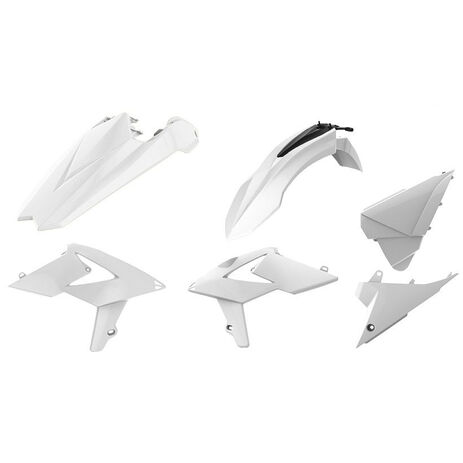 _Kit Plásticos Polisport Beta RR 2T/4T 18 OEM | 90776 | Greenland MX_