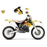 _Kit Adhesivos Blackbird Suzuki RM 125/250 96-00   2310E   Greenland MX_