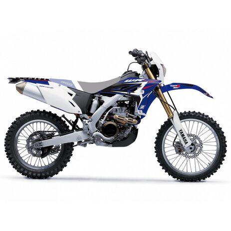_Kit Adhesivos Blackbird Dream 4 Yamaha WR 450 F 12-15 | 2241N | Greenland MX_