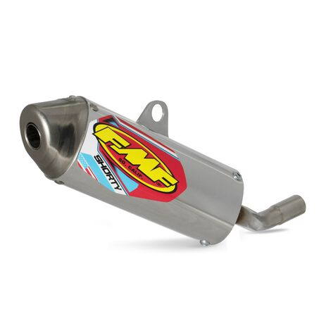 _Silencioso FMF Shorty KTM SX 125 98-03 | 025046 | Greenland MX_