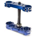 _Tijas Neken Standard Husqvarna TC/FC 125/250/350/450 15-18 (Offset 22mm) Azul | 0603-0661 | Greenland MX_