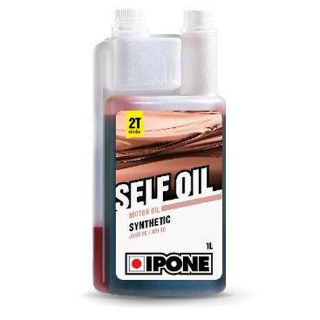 _Aceite Ipone Synthetic Self Oil 2T 1 Litro   LIP-304   Greenland MX_