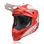 _Casco Acerbis X-Track VTR Rojo/Blanco | 0023901.343 | Greenland MX_