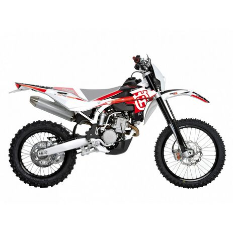 _Kit Adhesivos Blackbird Dream 4 Husqvarna TE/TC 250 08-13 TE/TC 450/510 08-10 | 2608N | Greenland MX_