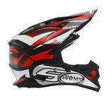 _Casco Suomy Alpha Bike Rojo | SUO-KSAL0104 | Greenland MX_