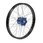 _Rueda Delantera Talon-Excel KTM EXC 04-15 SX 05-14 21 x 1.60 Azul-Negro | TW908DBLBK | Greenland MX_