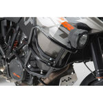 _Defensas Motor Superior SW-Motech KTM Adventure/R 1090 Super Adventure S 1290 16-.. Negro | SBL0487910001B-P | Greenland MX_