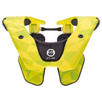 _Collarín Cervical Atlas Air Neon Prism Amarillo | AA304000-P | Greenland MX_