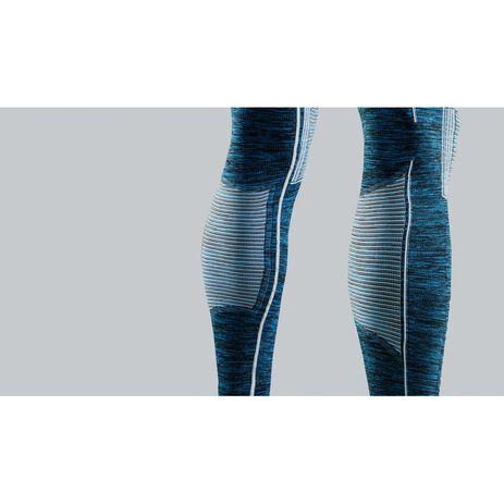 _Pantalón Térmico X-Bionic Moto Energizer 4.0 Negro/Rojo | NG-MP02S19M-B019-P | Greenland MX_