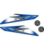 _Kit Adhesivos TJ Yamaha YZ 250 F 10-13 OEM | TJOEMYZF210 | Greenland MX_