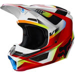 _Casco Fox V1 Motif | 21775-054-P | Greenland MX_