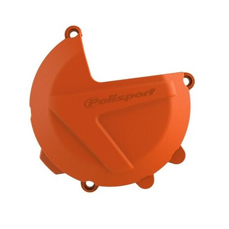_Protector Tapa Discos Embrague KTM SX-F 250/350 16-20 EXC-F 250/350 17-20 Naranja   8462500002   Greenland MX_