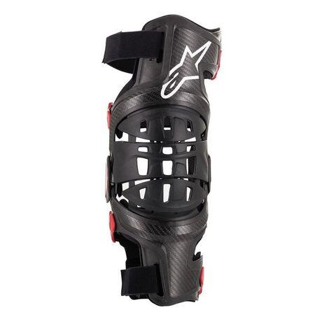 _Rodillera Alpinestars Bionic-10 Carbon Derecha   6500319-13   Greenland MX_