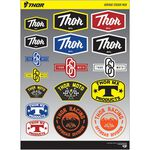 _Pack Adhesivos Thor Heritage | 4320-1572 | Greenland MX_