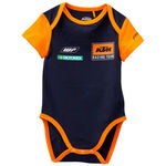 _Baby Body KTM Réplica Team | 3PW1890200 | Greenland MX_