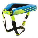 _Collar Cervical Acerbis 2.0 Azul/Amarillo | 0017193.274 | Greenland MX_