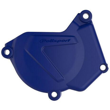 _Protector Tapa Encendido Polisport Yamaha YZ 250 00-18 Azul | 8464500002 | Greenland MX_