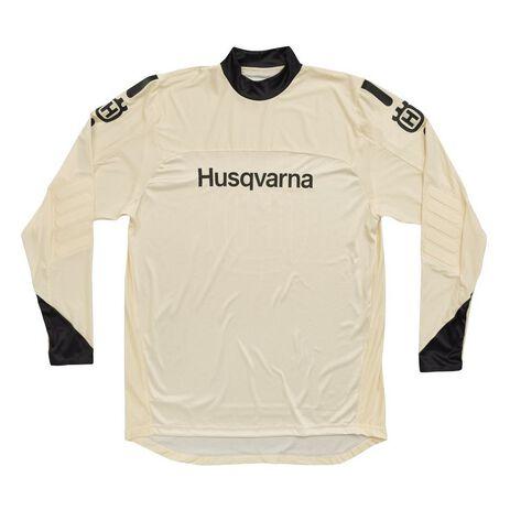 _Jersey Husqvarna Origin   3HS210005600   Greenland MX_