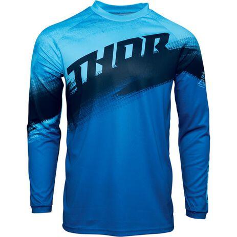 _Jersey Thor Sector Vapor Azul/Midnight | 2910-61AM-P | Greenland MX_