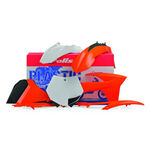 _Kit Plásticos Polisport KTM SX 2011 | 90510 | Greenland MX_