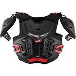 _Peto Infantil Leatt 4.5 Pro Negro/Rojo | LB501712013-P | Greenland MX_