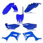 _Full Kit Plásticos Acerbis Honda CRF 110 F 19-21 Azul | 0024606.040-P | Greenland MX_